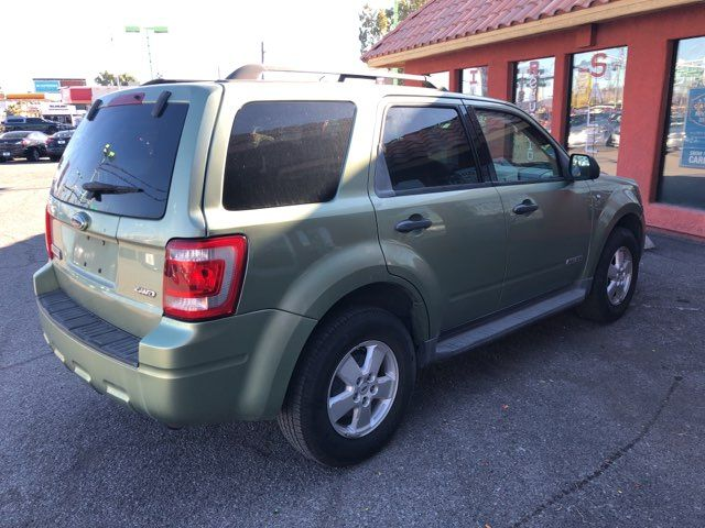 2008 Ford Escape XLT CAR PROS AUTO CENTER (702) 405-9905 Las Vegas, Nevada 3
