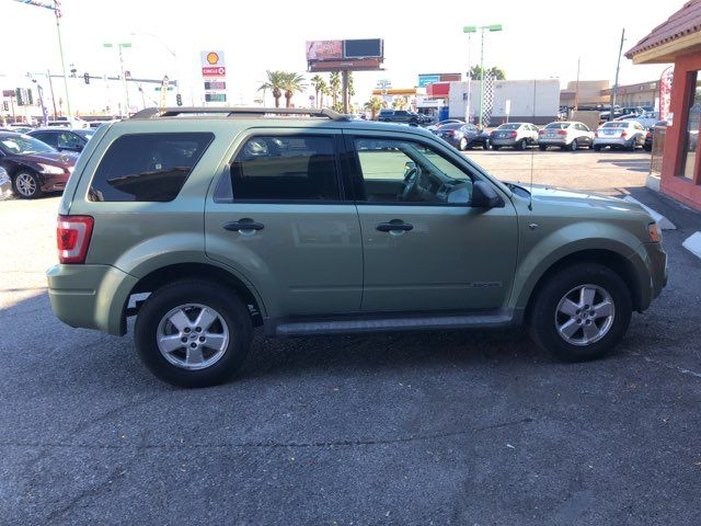 2008 Ford Escape XLT CAR PROS AUTO CENTER (702) 405-9905 Las Vegas, Nevada 4