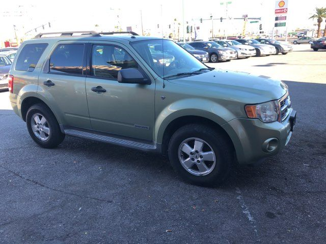 2008 Ford Escape XLT CAR PROS AUTO CENTER (702) 405-9905 Las Vegas, Nevada 5