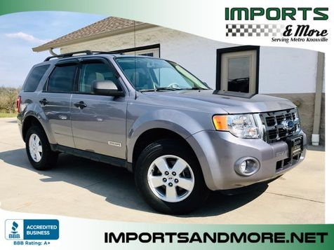 2008 Ford Escape XLT in Lenoir City, TN