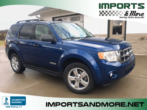 2008 Ford Escape XLT V6 2WD in Lenoir City, TN