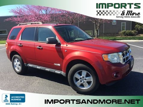 2008 Ford Escape XLT V6 in Lenoir City, TN