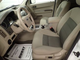 2008 Ford Escape XLT Lincoln, Nebraska 5