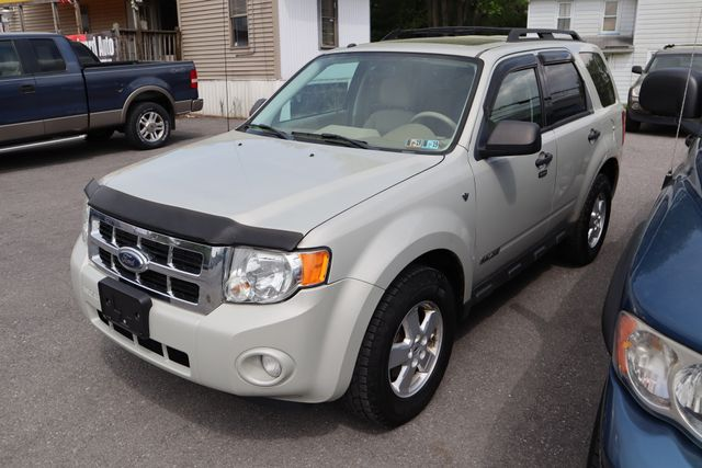 2008 Ford Escape XLT in Lock Haven, PA 17745