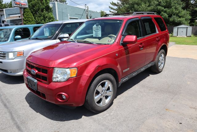 2008 Ford Escape Limited in Lock Haven, PA 17745
