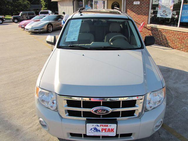 2008 Ford Escape XLT in Medina OHIO, 44256