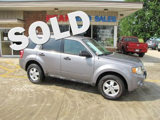2008 Ford Escape XLT in Medina, OHIO 44256
