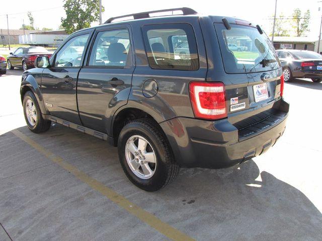 2008 Ford Escape XLS in Medina, OHIO 44256