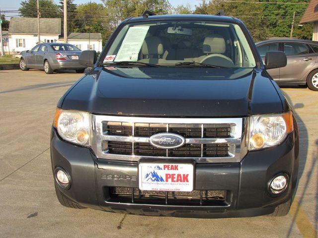 2008 Ford Escape XLT in Medina, OHIO 44256
