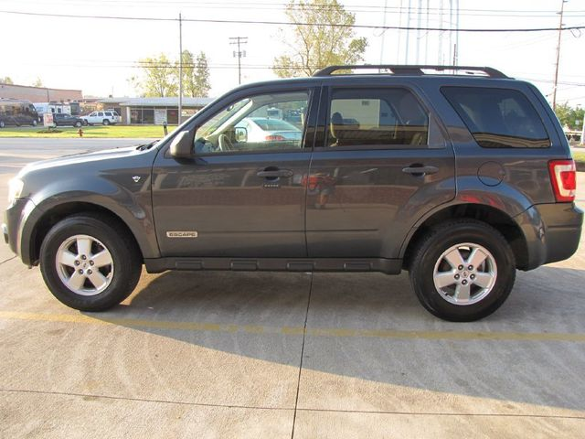 2008 Ford Escape XLT 4WD in Medina, OHIO 44256