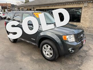2008 Ford Escape Limited  city Wisconsin  Millennium Motor Sales  in , Wisconsin