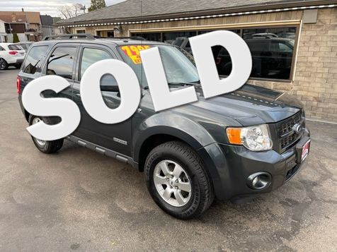 2008 Ford Escape Limited in , Wisconsin