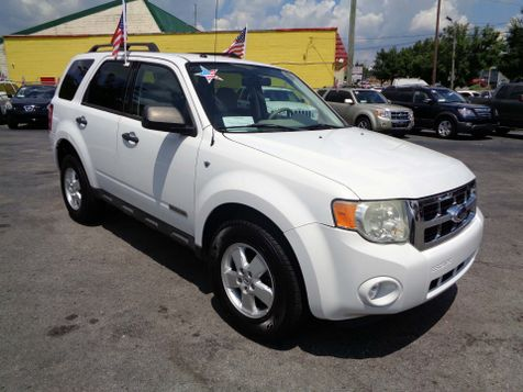 2008 Ford Escape XLT | Nashville, Tennessee | Auto Mart Used Cars Inc. in Nashville, Tennessee