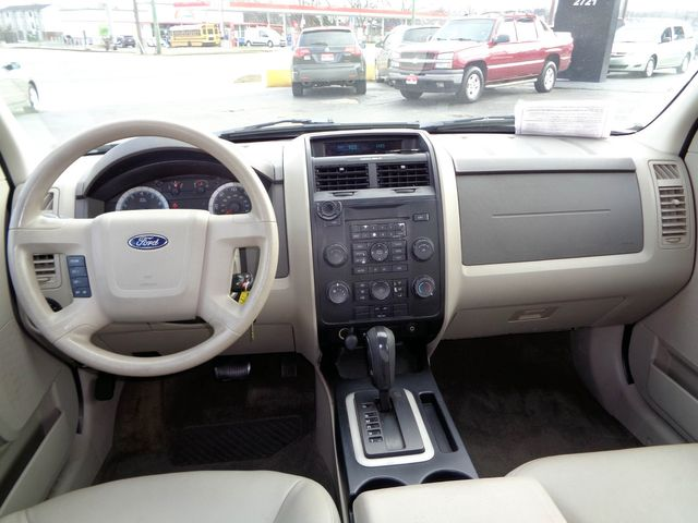 2008 Ford Escape XLS in Nashville, Tennessee 37211