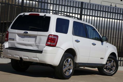 2008 Ford Escape XLT*Leather* Sunroof* EZ Funance** | Plano, TX | Carrick's Autos in Plano, TX