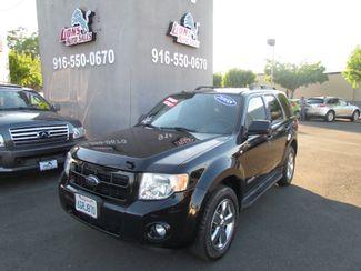 2008 Ford Escape Limited 4 x 4 in Sacramento CA, 95825