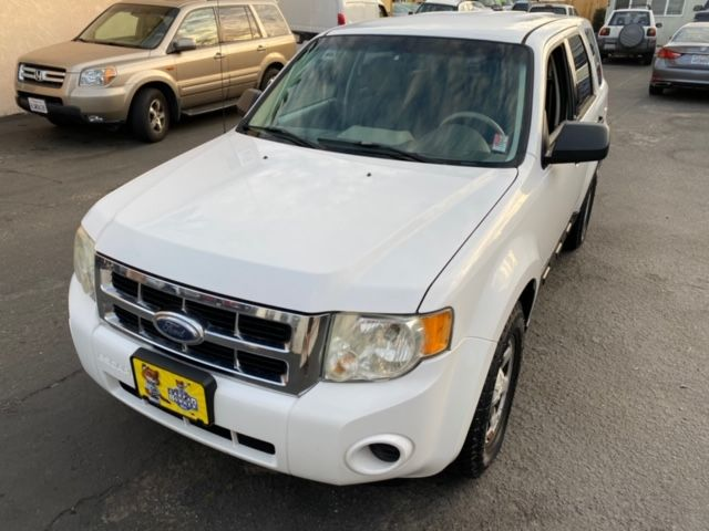 2008 Ford Escape XLS 4WD in San Diego, CA 92110