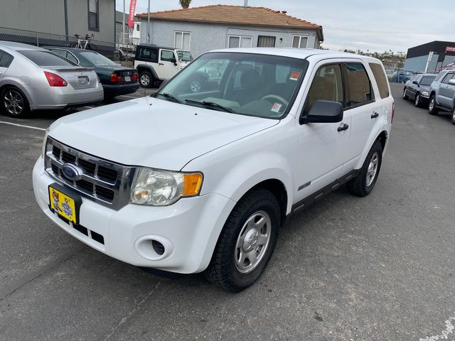 2008 Ford Escape XLS 4WD