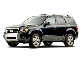 2008 Ford Escape XLT in Tomball, TX 77375