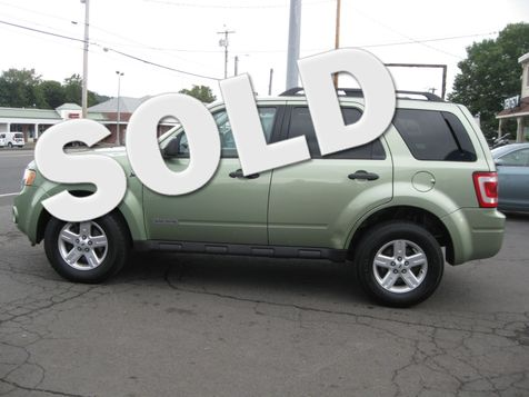 2008 Ford Escape Hybrid in , CT