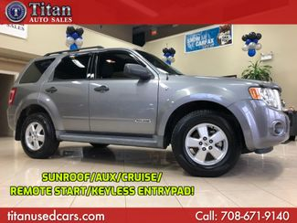 2008 Ford Escape XLT in Worth, IL 60482