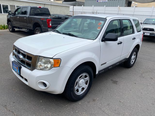 2008 Ford Escape XLS - Automatic, 2.3L. 4-Cyl, FWD, Mini SUV - 1 OWNER, CLEAN TITLE, W/ ONLY 63,467 MILES
