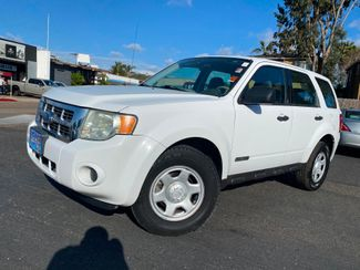 2008 Ford ESCAPE XLS - 1 OWNER, CLEAN TITLE, NO ACCIDENTS, LOW MILES in San Diego, CA 92110
