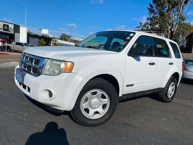 2008 Ford ESCAPE XLS - 1 OWNER, CLEAN TITLE, NO ACCIDENTS, LOW MILES