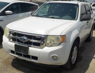 2008 Ford Escape XLT 4WD Mini SUV - 3.0L V6 - 1 OWNER, CLEAN TITLE, NO ACCIDENTS, W 60,000 MILES in San Diego, CA 92110