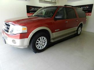 2008 Ford Expedition EL Eddie Bauer in Addison TX, 75001
