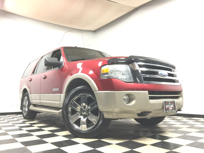 2008 Ford Expedition *Simple Financing*   The Auto Cave in Addison