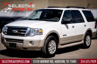 2008 Ford Expedition Eddie Bauer in Addison, TX 75001