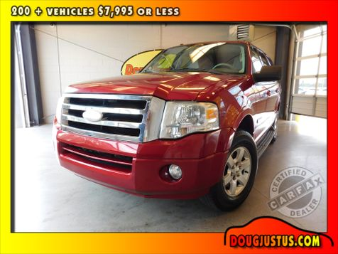 2008 Ford Expedition XLT in Airport Motor Mile ( Metro Knoxville ), TN
