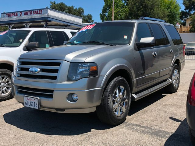 2008 Ford Expedition Limited in Atascadero CA, 93422