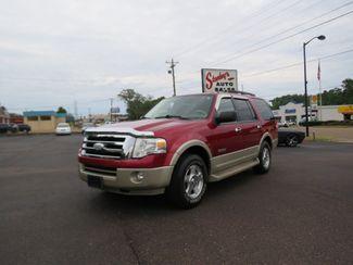 2008 Ford Expedition Eddie Bauer Batesville, Mississippi 3