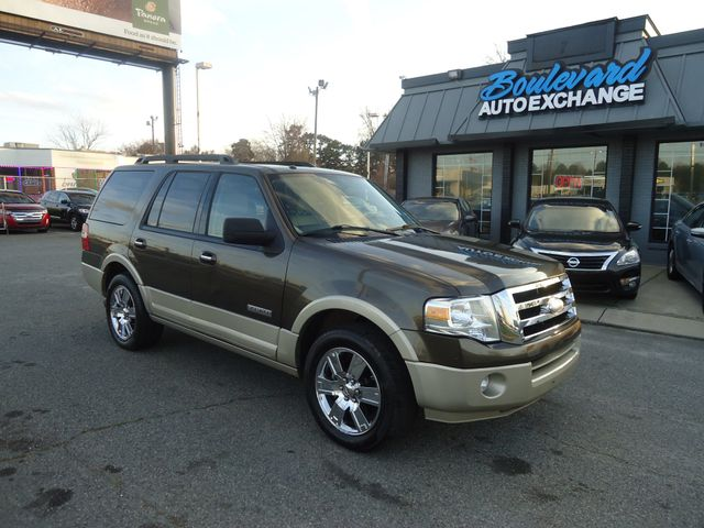 2008 Ford Expedition Eddie Bauer in Charlotte, North Carolina 28212