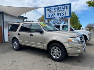 2008 Ford Expedition XLT Chico, CA
