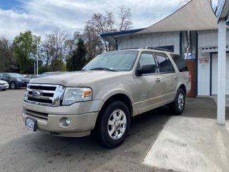 2008 Ford Expedition XLT Chico, CA 1