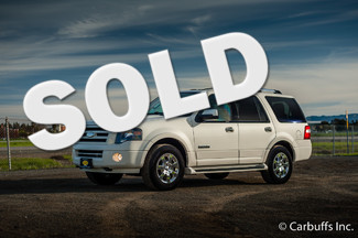 2008 Ford Expedition Limited | Concord, CA | Carbuffs in Concord