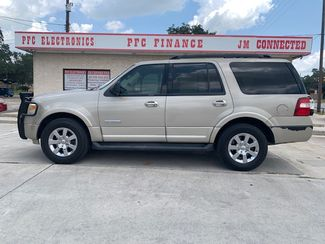 2008 Ford Expedition XLT in Devine, Texas 78016