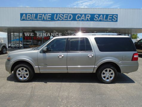 2008 Ford Expedition EL Limited in Abilene, TX