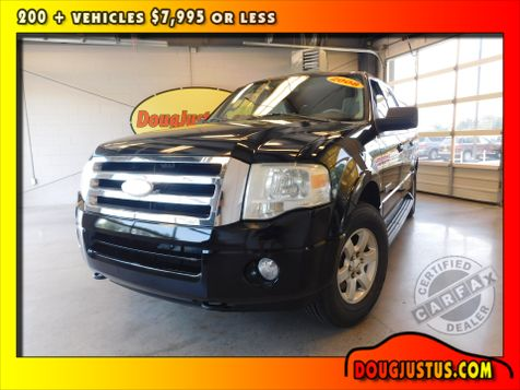 2008 Ford Expedition EL XLT in Airport Motor Mile ( Metro Knoxville ), TN