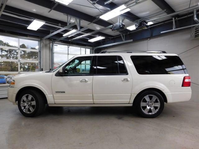 2008 Ford Expedition EL Limited in Airport Motor Mile ( Metro Knoxville ), TN 37777