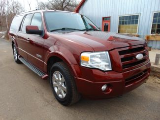2008 Ford Expedition EL Limited Alexandria, Minnesota 1