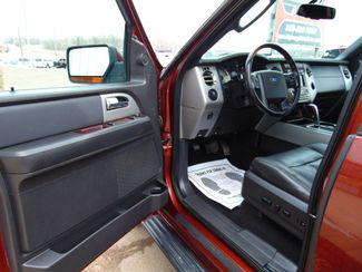 2008 Ford Expedition EL Limited Alexandria, Minnesota 15