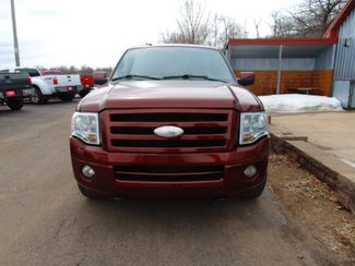 2008 Ford Expedition EL Limited Alexandria, Minnesota 43