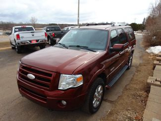 2008 Ford Expedition EL Limited Alexandria, Minnesota 2