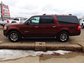 2008 Ford Expedition EL Limited Alexandria, Minnesota 44