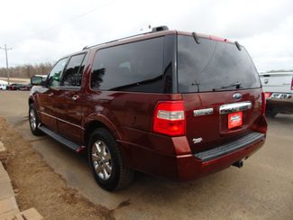 2008 Ford Expedition EL Limited Alexandria, Minnesota 3