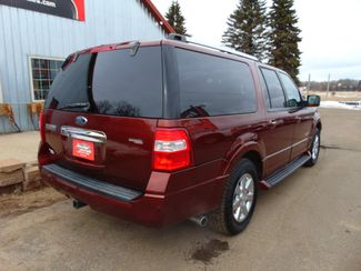 2008 Ford Expedition EL Limited Alexandria, Minnesota 4